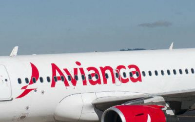 La huelga de Avianca ya afecta a la economía de Colombia